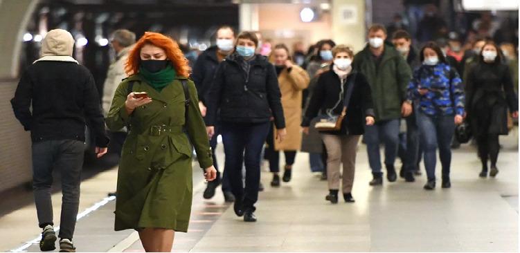 Пандемия 18 декабря: в России, в Ставропольском крае и в мире