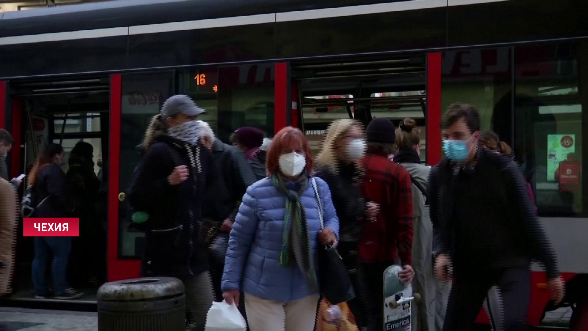 Пандемия 27 декабря: в России, в Ставропольском крае и в мире