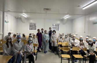 Пандемия 1 декабря: в России, в Ставропольском крае и в мире