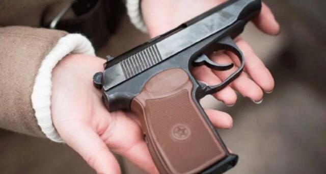 Добровольная сдача оружия: не только освобождение от ответственности, но и вознаграждение
