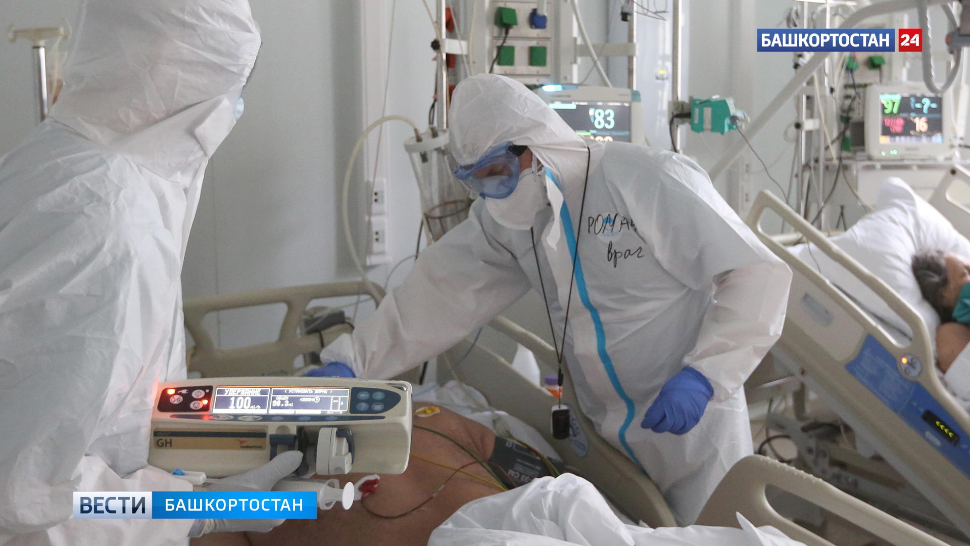 Пандемия 29 декабря: в России, в Ставропольском крае и в мире
