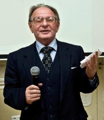 Борис Розенфельд. ТРИ СЕСТРЫ  (о людях добрых, душевно щедрых и очень талантливых…)