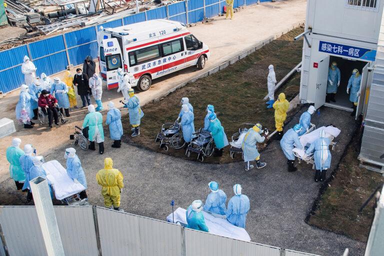 Пандемия 14 января: в России, в Ставропольском крае и в мире