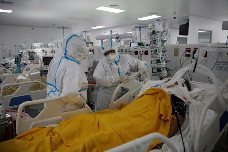 Пандемия 30 января: в России, в Ставропольском крае и в мире