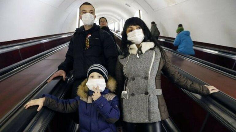Пандемия 8 января: в России, в Ставропольском крае и в мире
