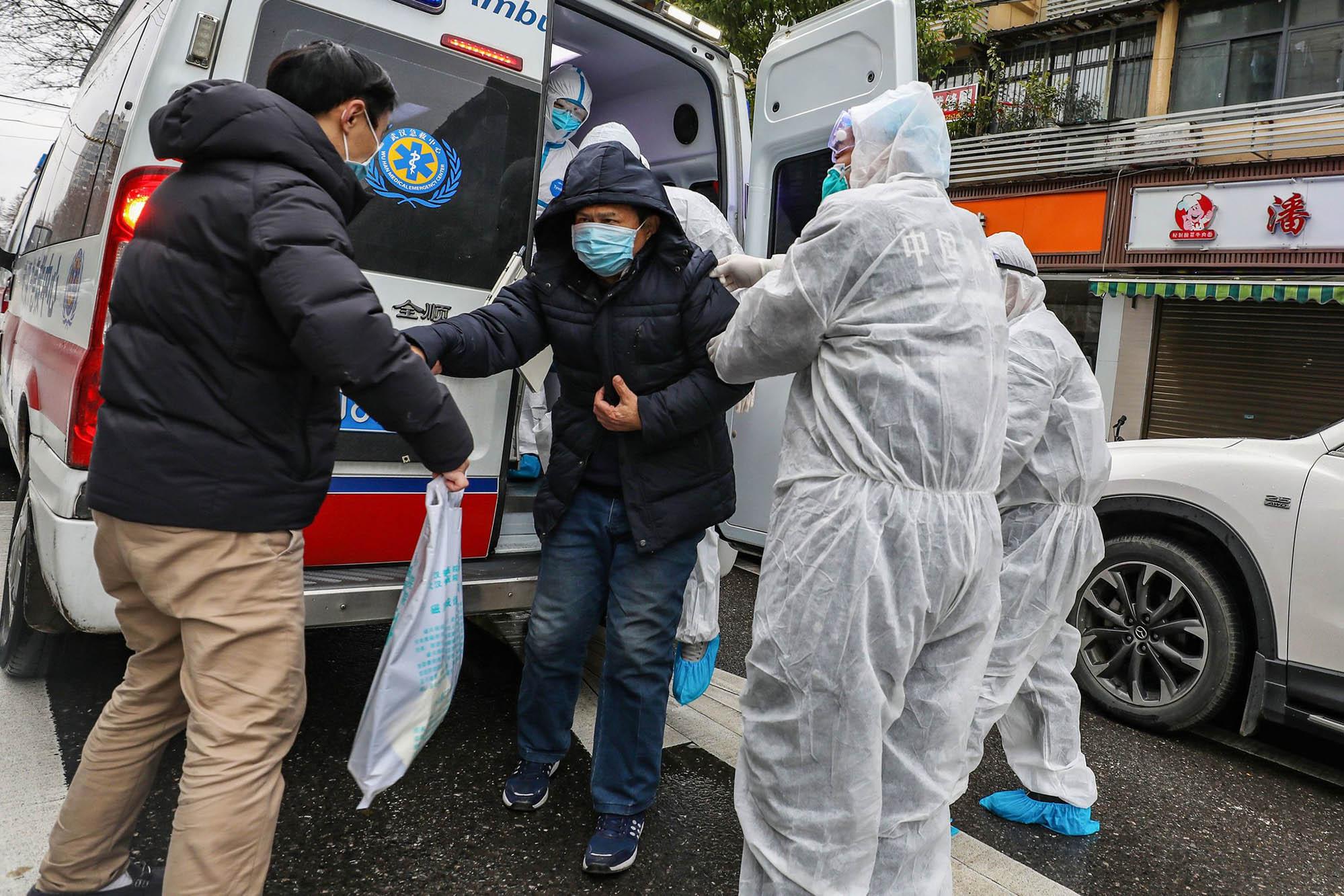 Пандемия 25 января: в России, в Ставропольском крае и в мире