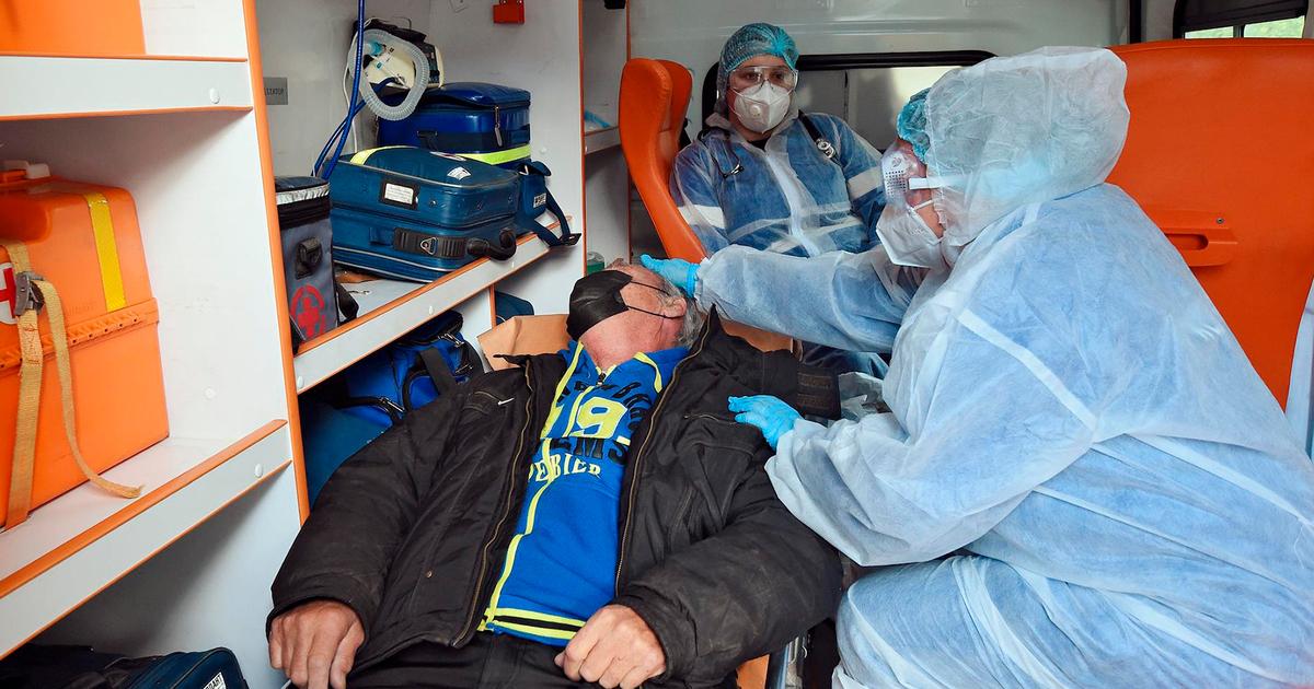 Пандемия 12 января: в России, в Ставропольском крае и в мире