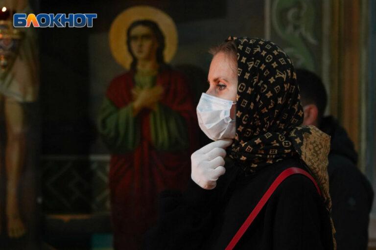 Пандемия 13 января: в России, в Ставропольском крае и в мире
