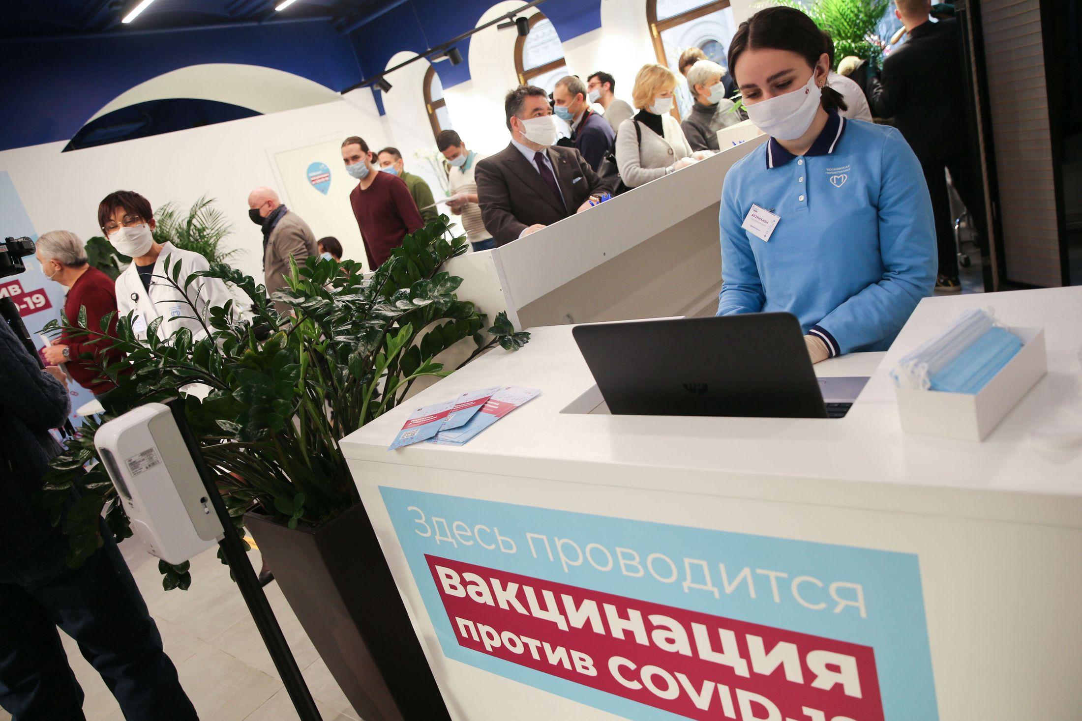 Пандемия 18 января: в России, в Ставропольском крае и в мире