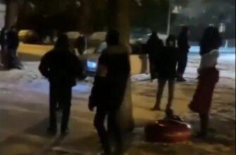 Автомобилист-нарушитель, ездивший по тротуару, заплатит штраф