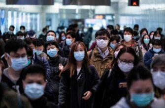 Пандемия 10 января: в России, в Ставропольском крае и в мире