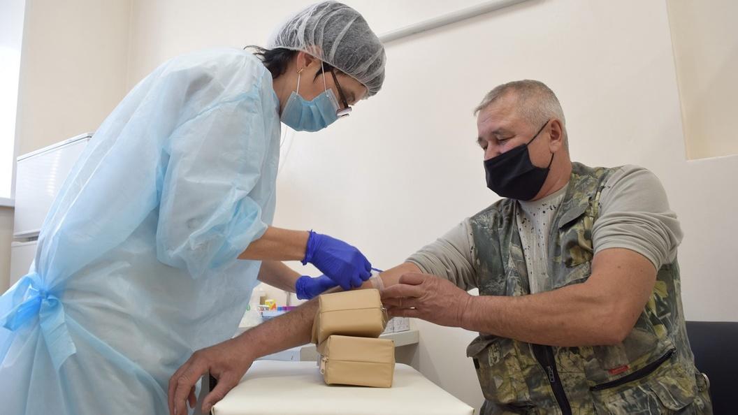 Пандемия 11 января: в России, в Ставропольском крае и в мире