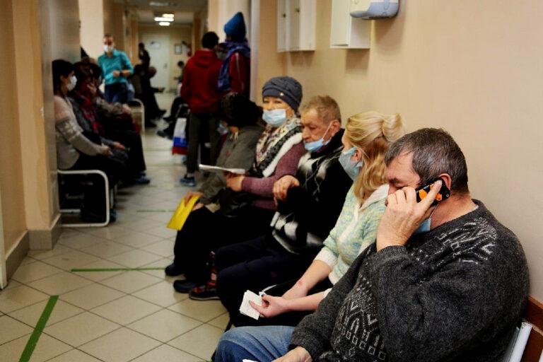 Пандемия 20 января: в России, в Ставропольском крае и в мире