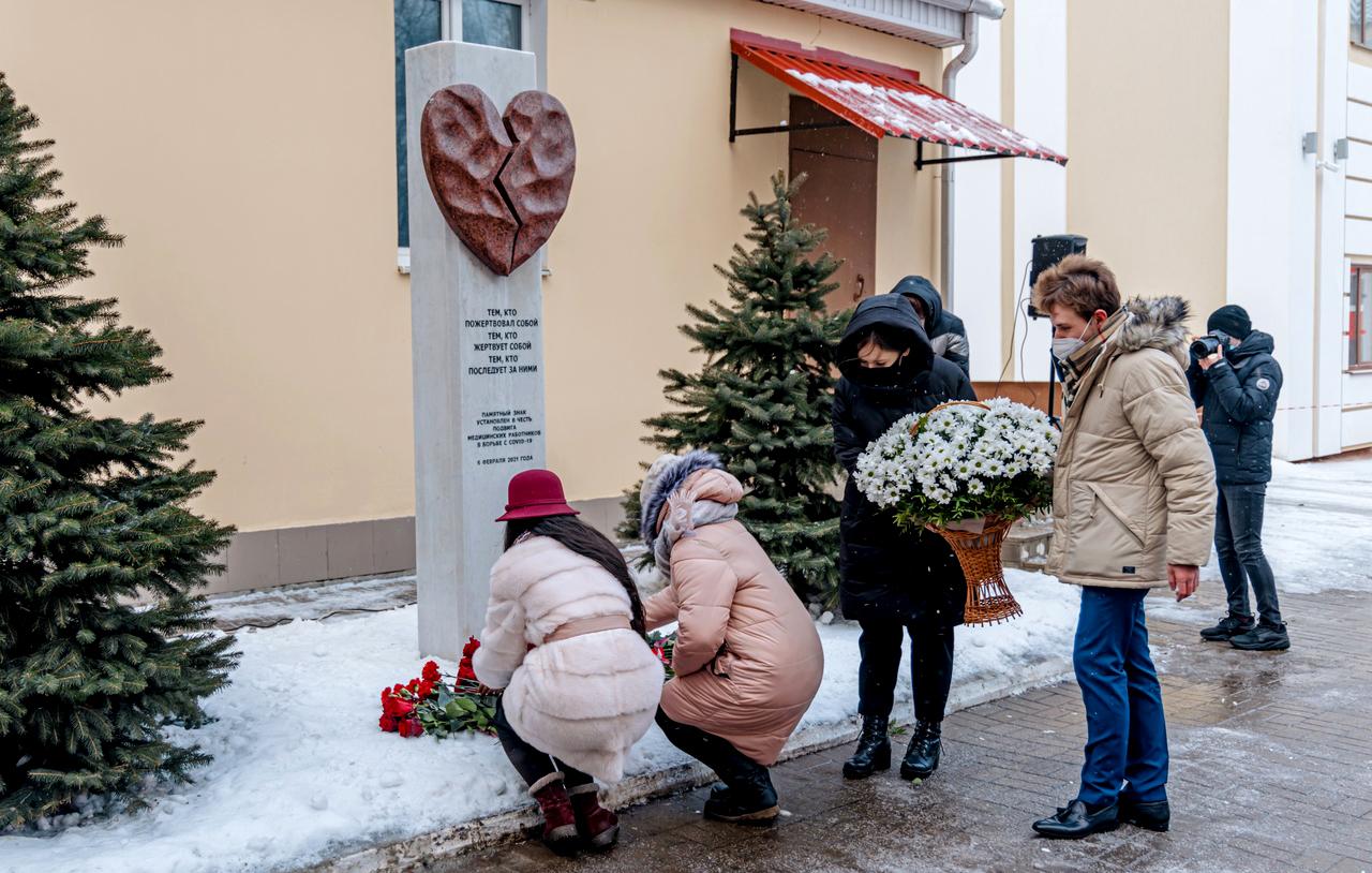 Пандемия 6 февраля: в России, в Ставропольском крае и в мире