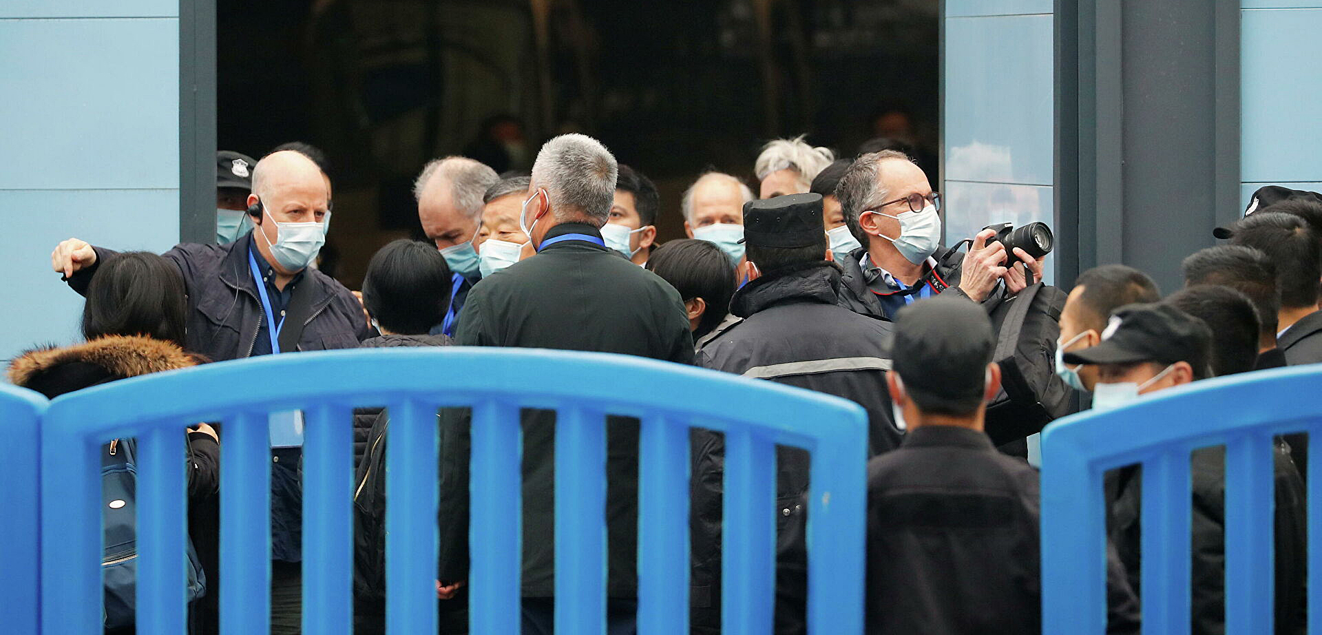 Пандемия 11 февраля: в России, в Ставропольском крае и в мире