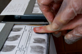 ОМВД по Кисловодску предлагает горожанам провести добровольное дактилоскопирование