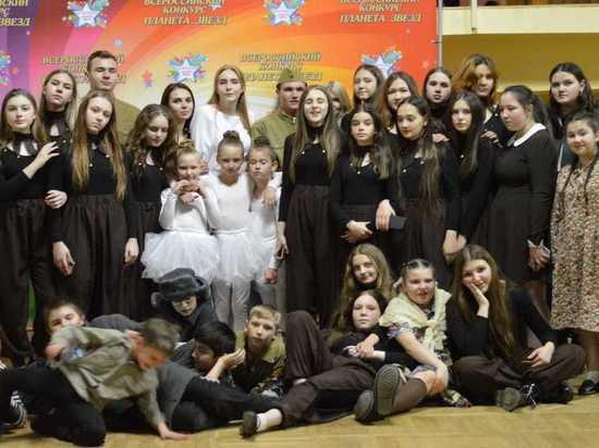 И на сцене, и на спортивной арене: юные Кисловодчане одерживают победы