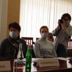 Миф или реальность? Представители РЭО обсудили за круглым столом чистоту кисловодского воздуха