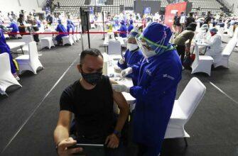 Пандемия 25 февраля: в России, в Ставропольском крае и в мире