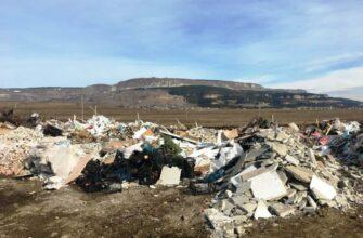 На Кавинводах в недалеком будущем может появиться новый мусоросжигательный завод
