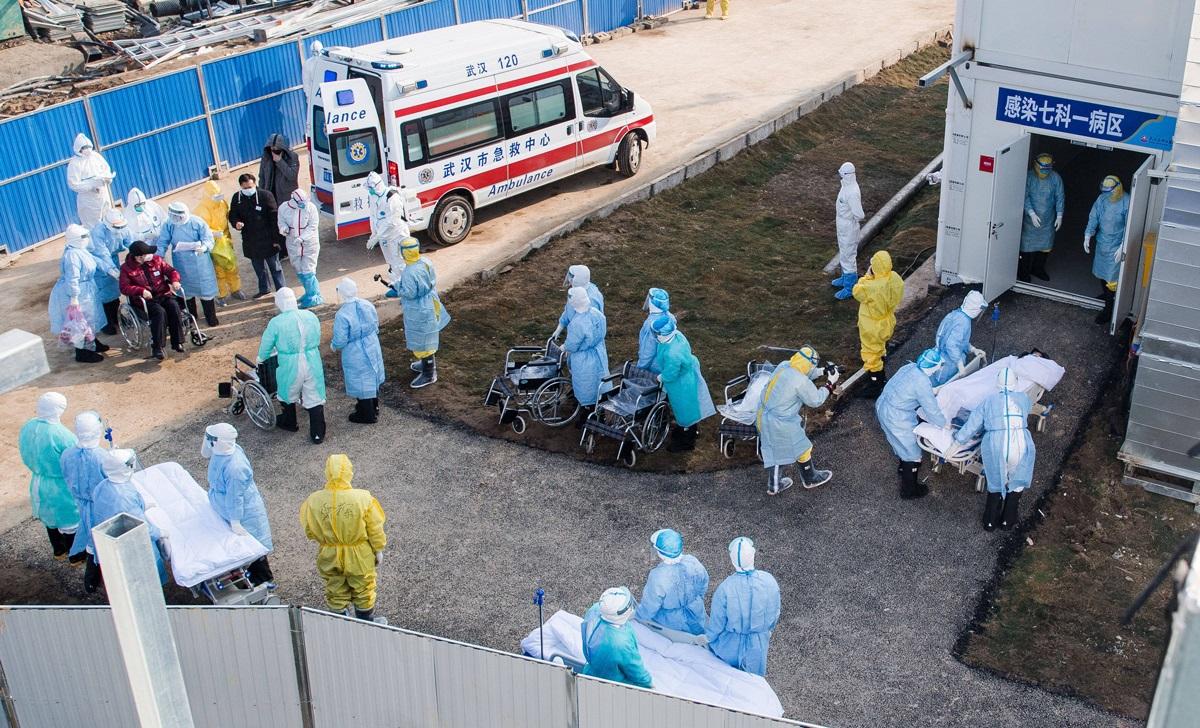 Пандемия 10 февраля: в России, в Ставропольском крае и в мире