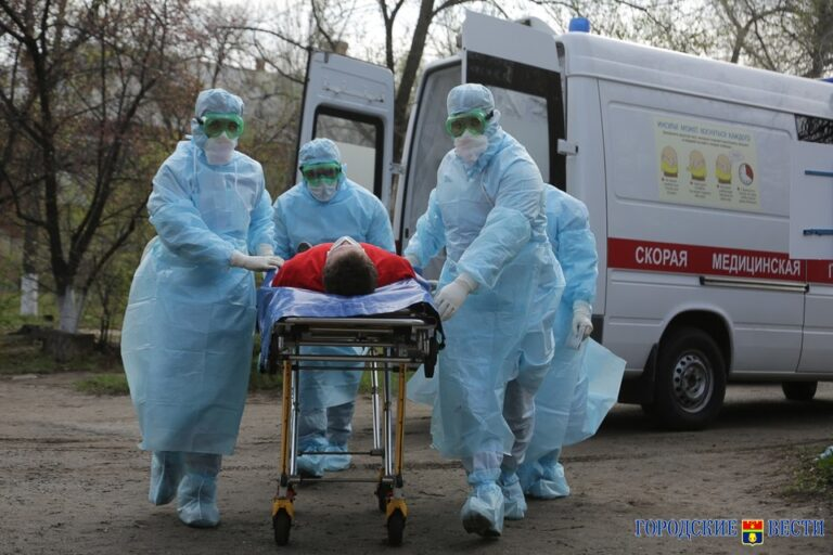 Пандемия 15 февраля: в России, в Ставропольском крае и в мире