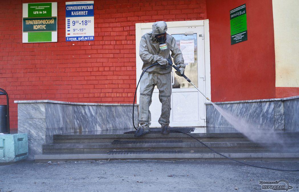Пандемия 12 февраля: в России, в Ставропольском крае и в мире