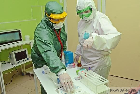Пандемия 27 февраля: в России, в Ставропольском крае и в мире