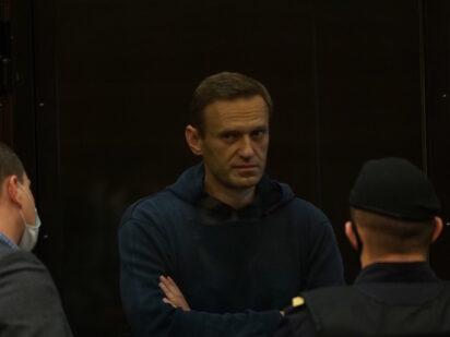 Председатель суда, рассматривающего дело Алексея Навального, подал в отставку
