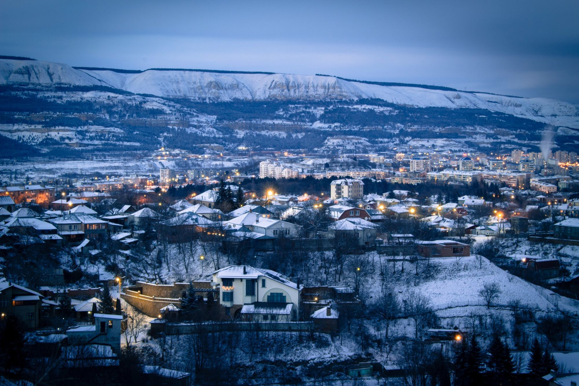 Каким станет Кисловодск к 2030 году?