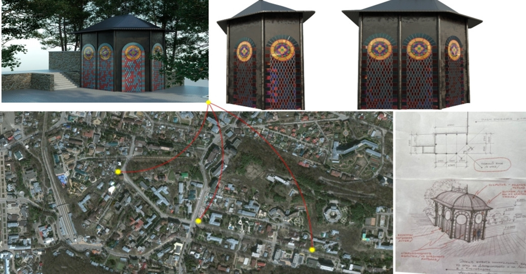 В курортной зоне Кисловодска появятся новые нарзанные бюветы