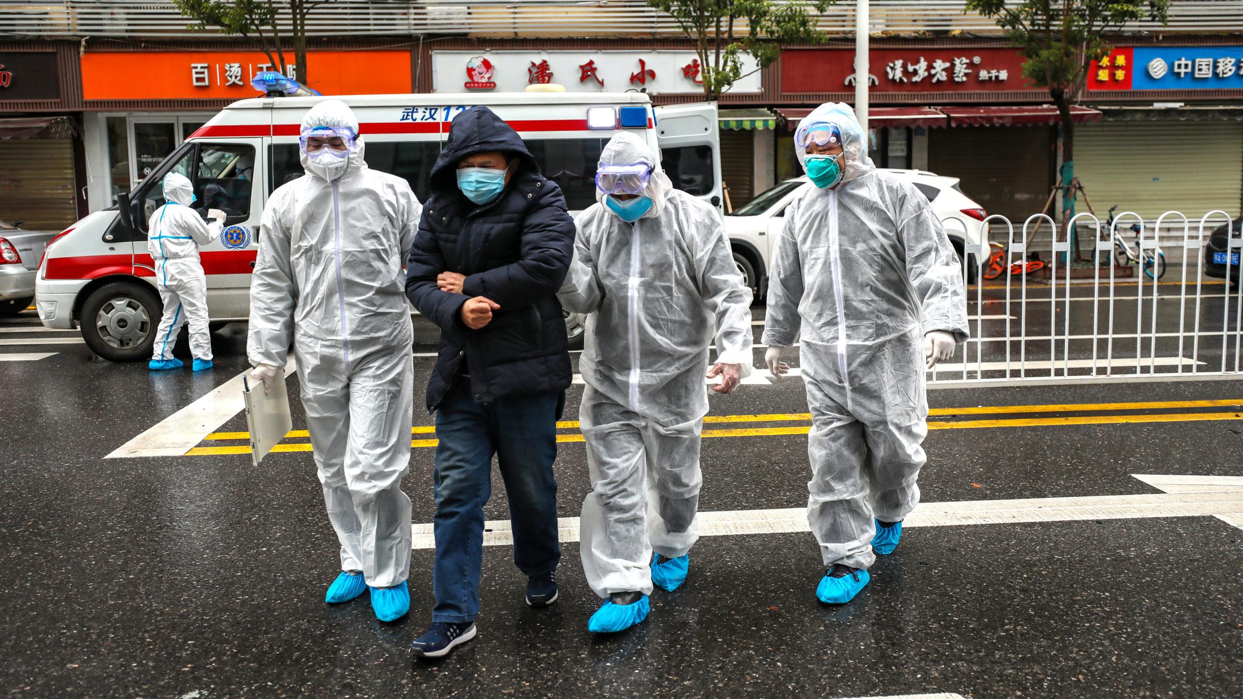 Пандемия 2 февраля: в России, в Ставропольском крае и в мире