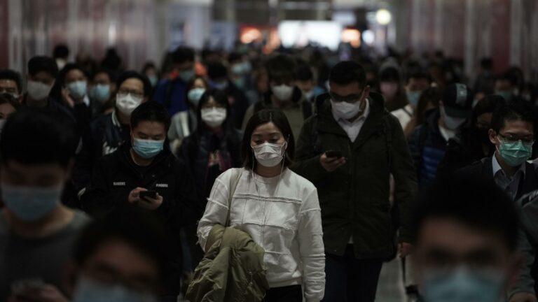 Пандемия 17 февраля: в России, в Ставропольском крае и в мире