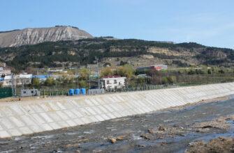 На берегу Подкумка в Кисловодске построят городскую набережную