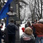 Преподаватели ПГУ – авторы памятника государственному деятелю, ученому, основателю города Лермонтова