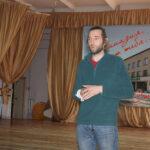 В Кисловодске прошел первый экоурок для школьников