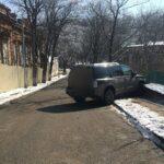 Водитель, допустивший ДТП в Пятигорске, отказался от медосвидетельствования