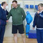 В Кисловодске открыт бадминтонный сезон–2021