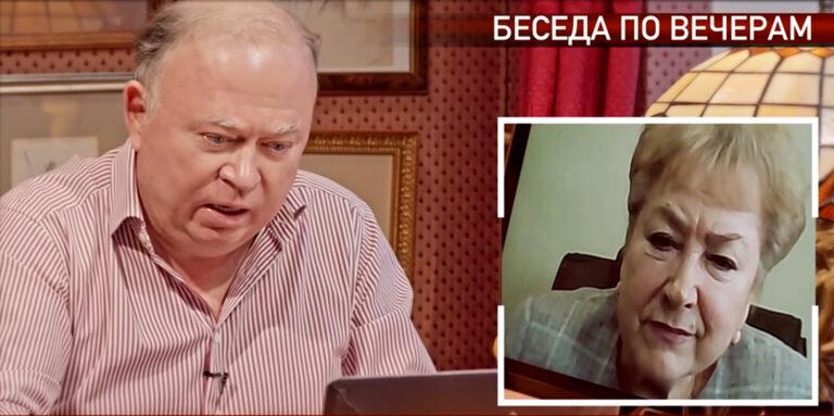 Что угрожает главному природному богатству Кисловодска и удастся ли его спасти? Откровенный разговор между Андреем Карауловым и Любовью Волошиной