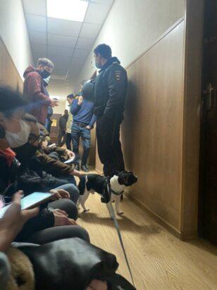 Пятигорск, 31 января. Десять дней спустя. Журналистский спецрепортаж Ольги Васильевой в «Новой газете»
