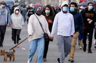 Пандемия 21 февраля: в России, в Ставропольском крае и в мире