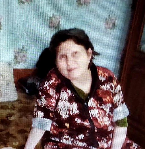Помогите найти Надежду Алексеевну Малюченко