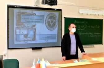 Школа юного спасателя открылась в Пятигорске
