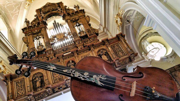 Февральская концертная программа Северо-Кавказской государственной филармонии открылась музыкой барокко