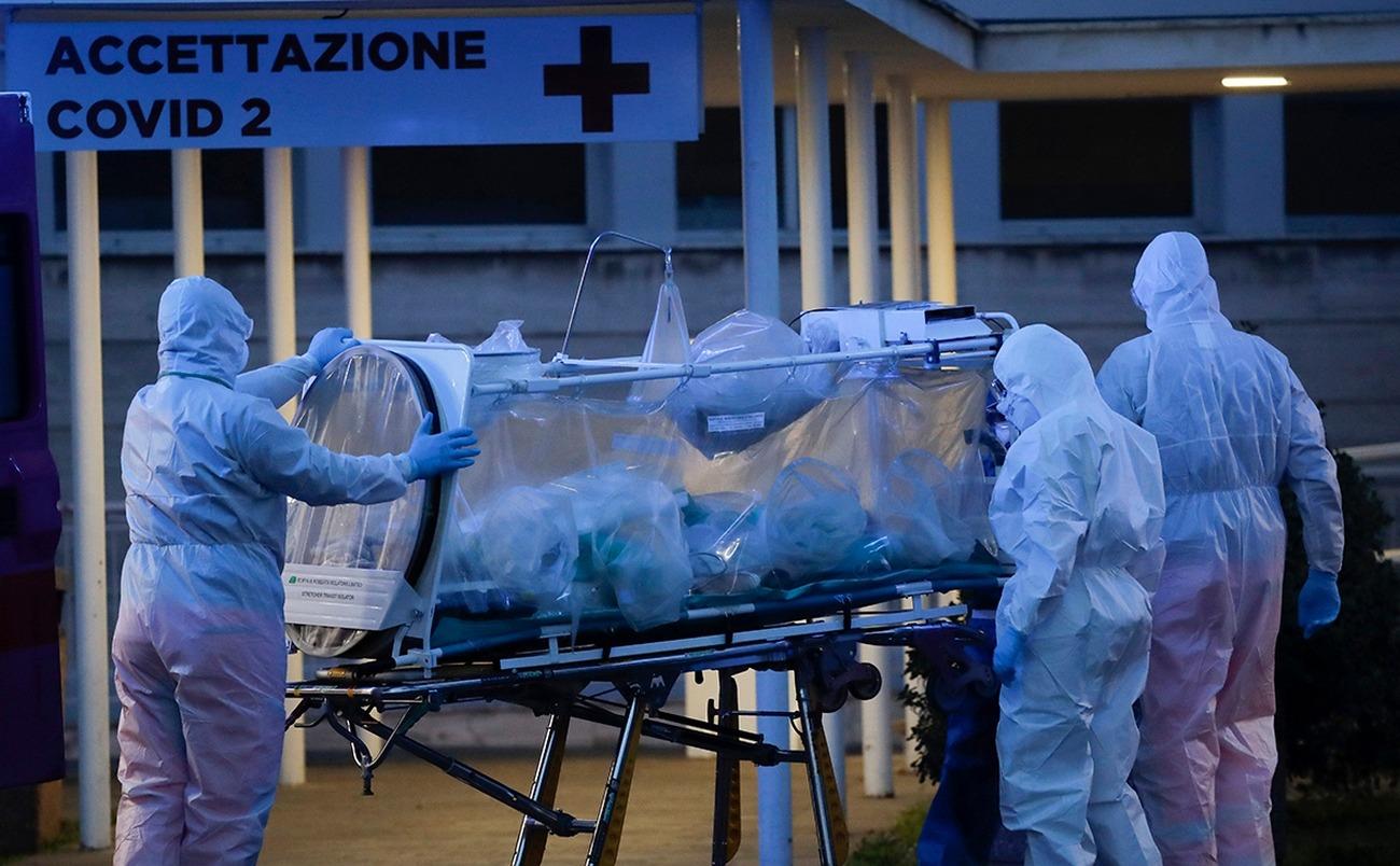 Пандемия 19 февраля: в России, в Ставропольском крае и в мире