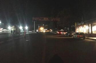 На проспекте Победы в Кисловодске вчера вечером  сбит пешеход. Скрывшийся с места ДТП водитель лишится прав