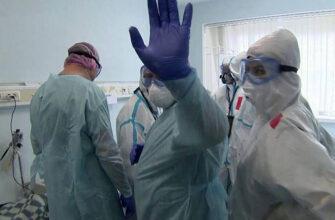 Пандемия 24 марта: в России, в Ставропольском крае и в мире