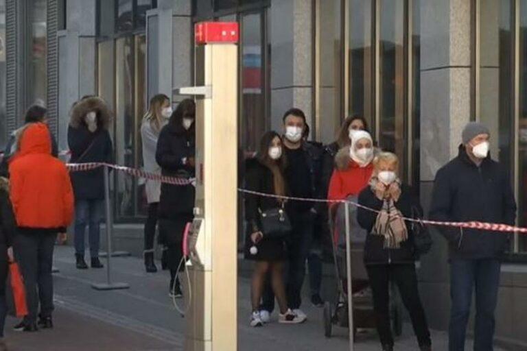 Пандемия9 марта: в России, в Ставропольском крае и в мире