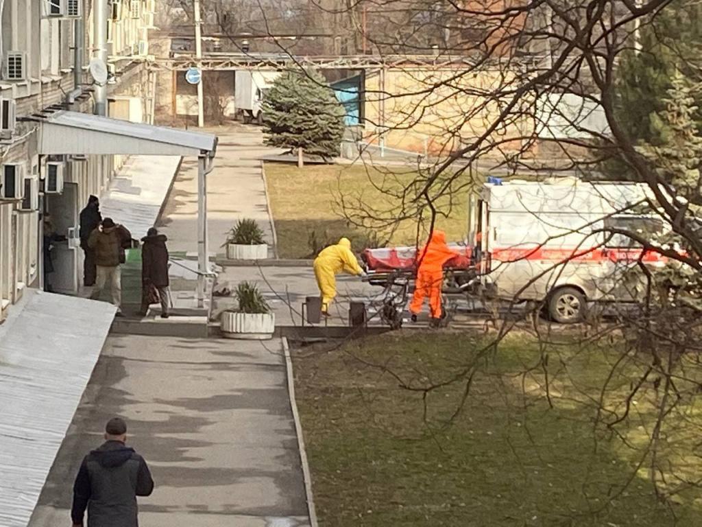 Пандемия 4 марта: в России, в Ставропольском крае и в мире