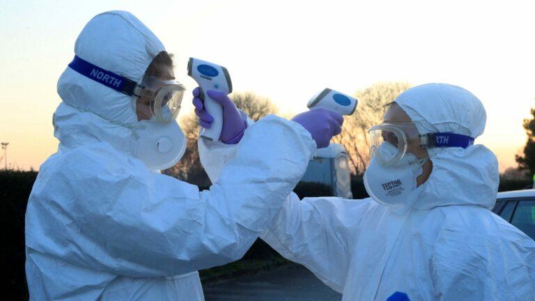 Пандемия11 марта: в России, в Ставропольском крае и в мире